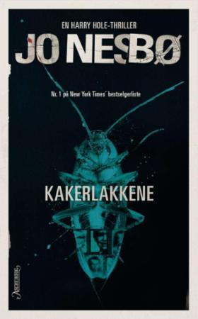 Kakerlakkene: en Harry Hole-thriller