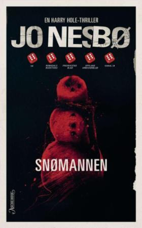Snømannen: en Harry Hole-thriller