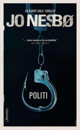 Politi: en Harry Hole-thriller