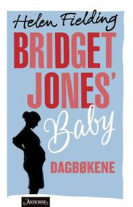 Bridget Jones' baby: dagbøkene