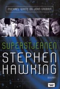 Superstjernen Stephen Hawking