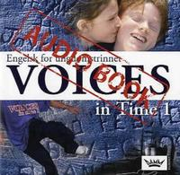 Voices in time 1: audio book