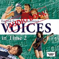Voices in time 2: audiobook