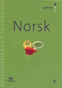 Norsk: primo A