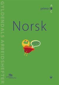 Norsk: primo B