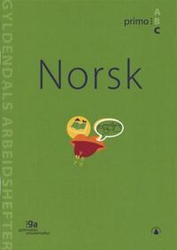 Norsk: primo C