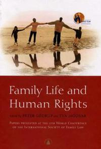 Family life and human rights: papers presented at the 11th world confe