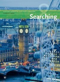 Searching 8: learner's book