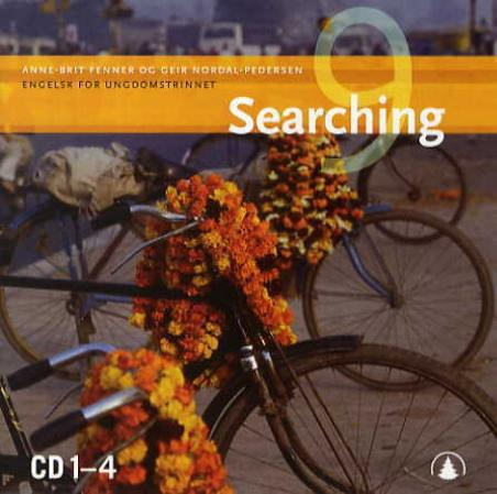 Searching 9: CD 1-4