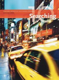 Searching 10: learner's book