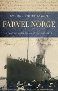 Farvel Norge