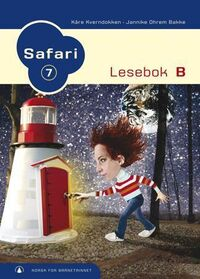 Safari 7: lesebok B