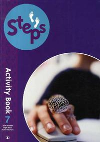 Steps: activity book 7