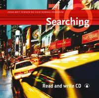 Searching 10: read and write CD