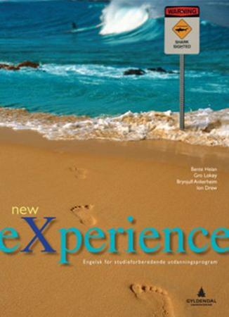 New experience