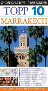 Marrakech: topp 10