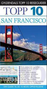 San Francisco: topp 10