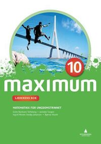 Maximum 10: lærerens bok