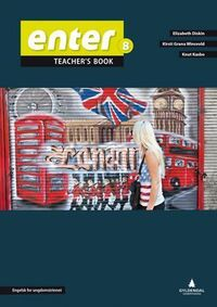 Enter 8: teacher's book