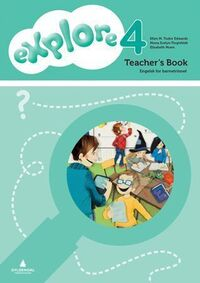 Explore: teacher's book 4