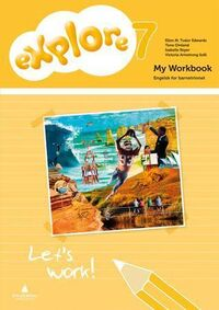 Explore: my workbook 7