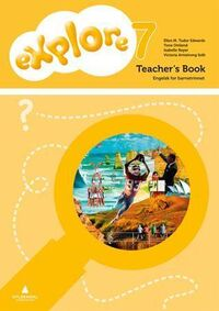 Explore: teacher's book 7