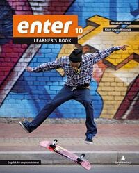 Enter 10: learner's book