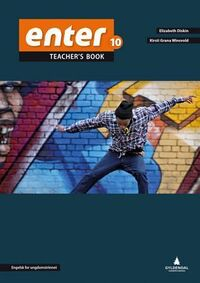 Enter 10: teacher's book