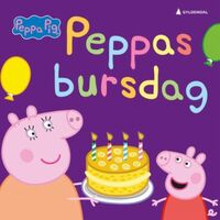 Peppas bursdag
