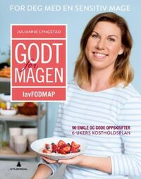Godt for magen: lavFODMAP