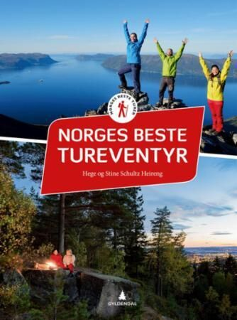 Norges beste tureventyr, norgesferie