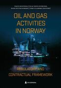 Oil and gas activities in Norway