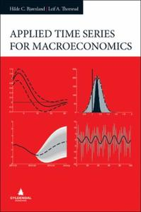 Applied time series for macroeconomics