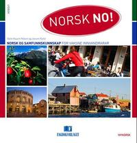 Norsk no!: lydbok