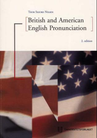 British and American English pronunciati
