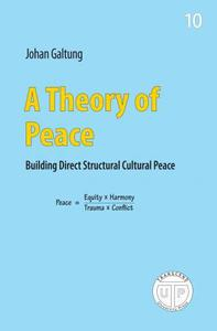 A theory of peace: building direct structural cultural peac