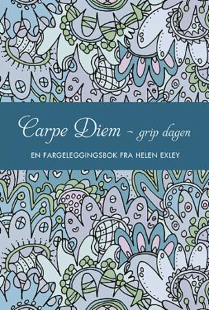 Carpe diem - grip dagen