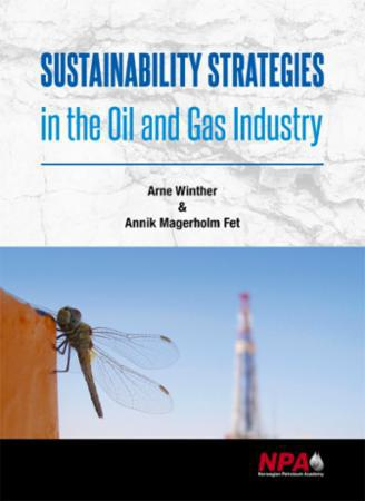 Sustainability strategies in the oil and