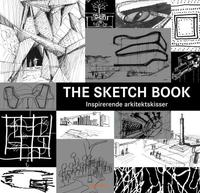 The sketch book: inspirerende arkitektskisser