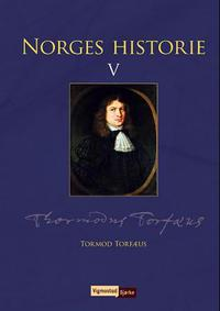 Norges historie: bind 5