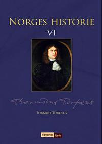 Norges historie: bind 6