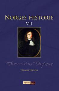 Norges historie: bind 7