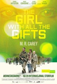 The girl with all the gifts = Menneskeba