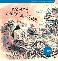 Stompa lager museum