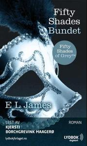 Fifty shades: bundet