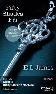 Fifty shades: fri