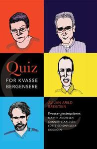 Quiz for kvasse bergensere