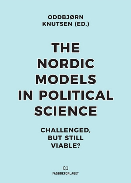 Nordic Models in Political Science