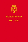 Norges lover 1687-2020