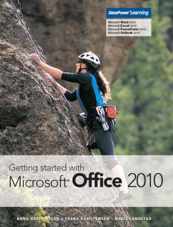 Getting started with Microsoft Office 20